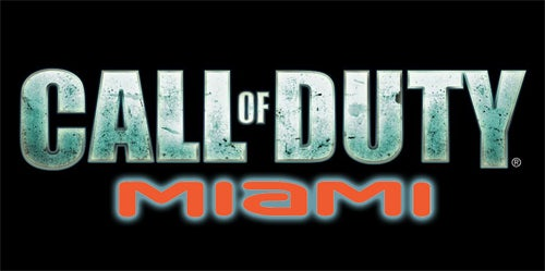 Report: Activision Sets Up Third Call Of Duty Team