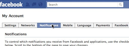 How To Keep the New Facebook From Flooding Your Inbox With Spam