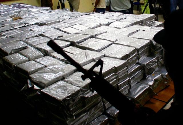 The Great European Cocaine Drought Has Begun