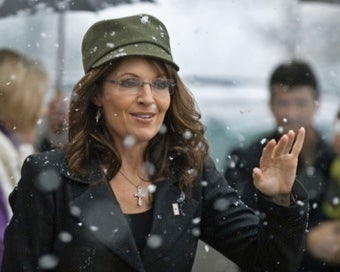 The Four Bloggers Sarah Palin Bans from Her Events