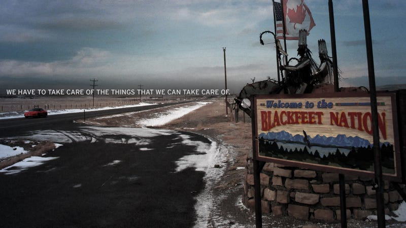 Lessons in the Darkness: Young Life Unsupervised in Montana