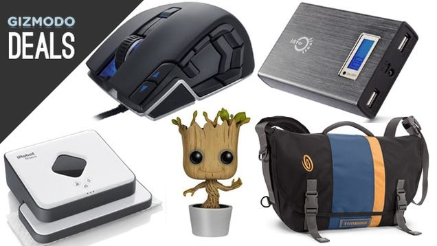 Storming The Power Castle, Dancing Groot, Cheap 3D Printers [Deals]