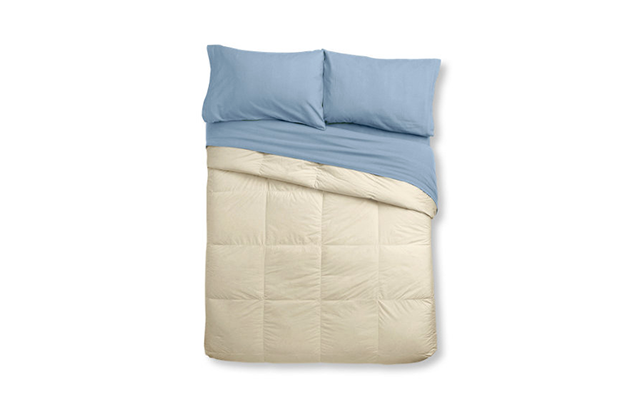 For better winter sleep, get this comforter