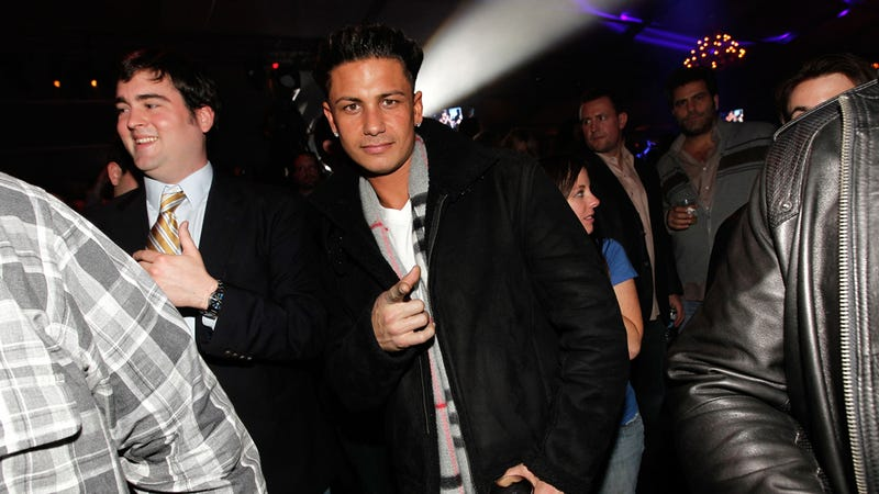 DJ Paulie D Sued for $4 Million for Trademark Infringement