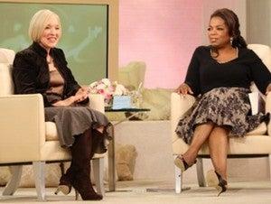 Is Oprah's Women's Health Advisor A Misogynist?