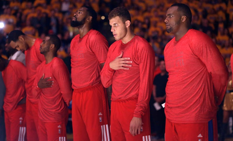 """Players Want """"Maximum"""" Punishment For Sterling, But What Can The NBA Do?"""