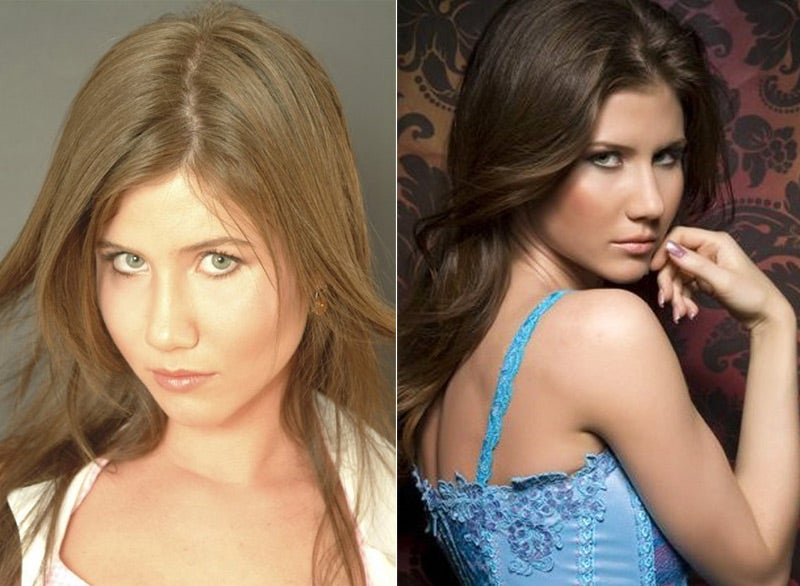 Sexy Spy Anna Chapman Will Be Naked in Playboy