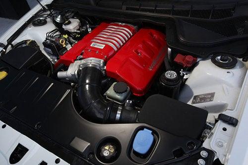 Walkinshaw Performance Holden SS-V Superwagon