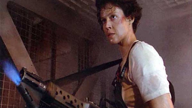 "Sigourney Weaver: ""Every Woman Has A Secret Action Heroine In Her"""