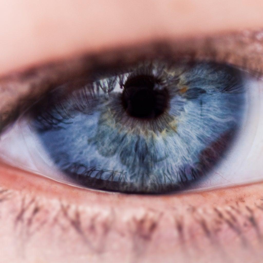 Shooting Challenge: Big Eye