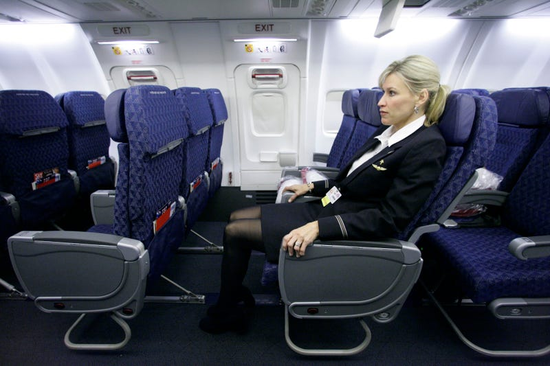 Airlines Are Purposely Shrinking Seats to Make You Miserable