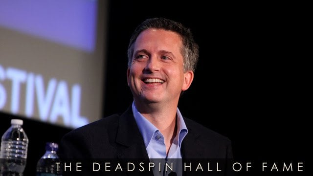 2011 Deadspin Hall Of Fame Nominee: Bill Simmons