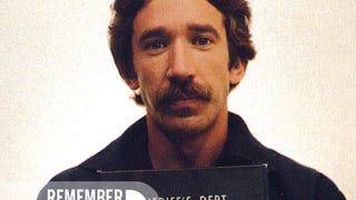 Remember When Tim Allen
