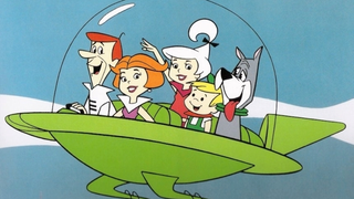 It's Looking Like The <i>Jetsons</i> Movie May Actually Happen