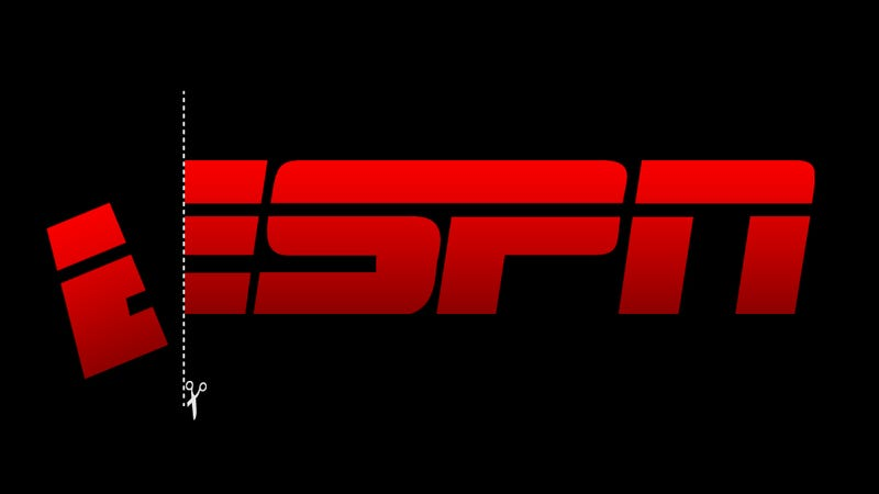 Sources: ESPN Laying Off Hundreds [UPDATE]