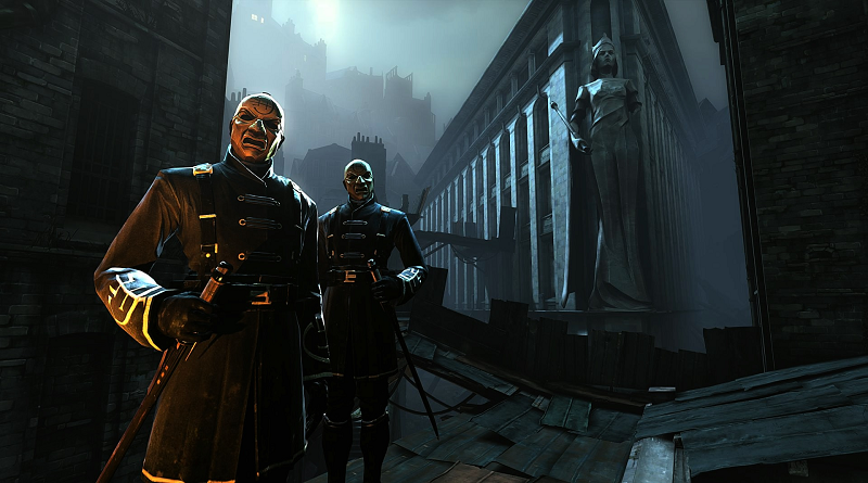 Dishonored, A Stealth Game For People Who Hate Stealth
