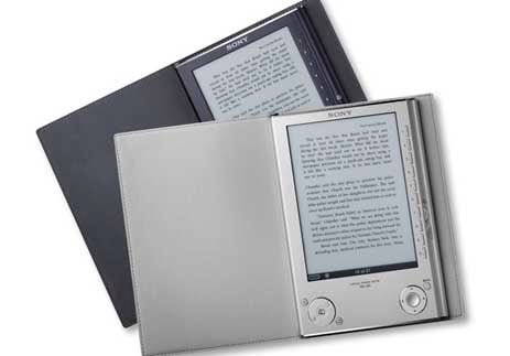 My Wife's Take After a Week With an eReader