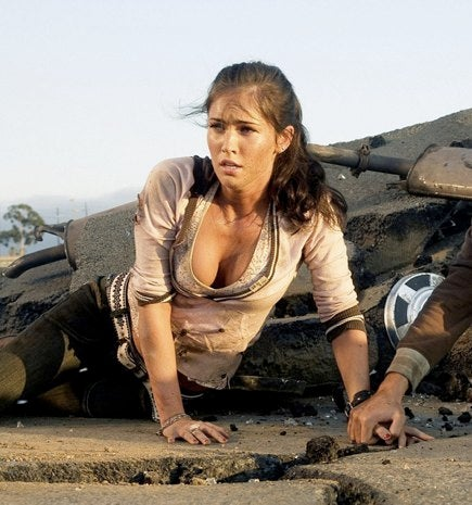 Michael Bay To Kill Megan Fox?