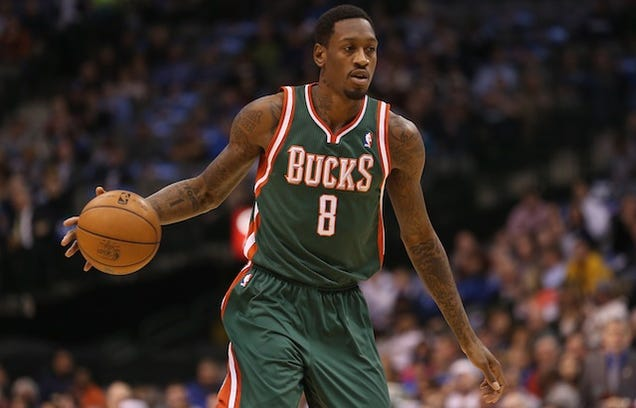 Something's Up With Larry Sanders