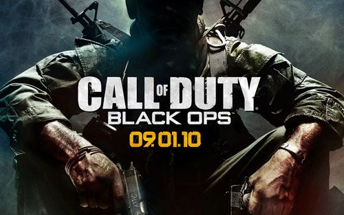 Call of Duty: Black Ops Multiplayer Preview Event Tonight