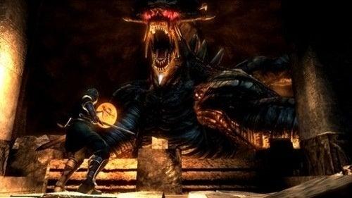 Demon's Souls Might Break Street Date; the Servers Won't