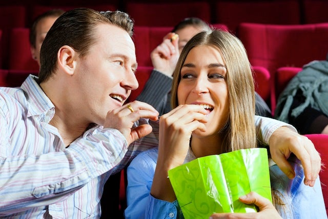 Gourmet Movie Theaters Will Save the Industry