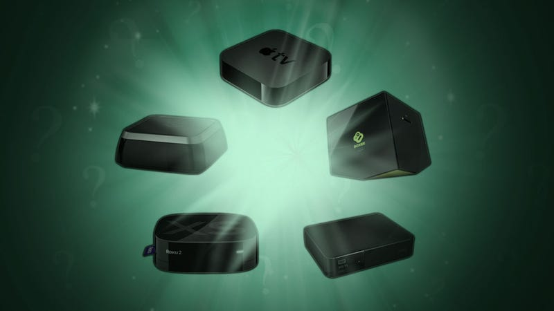 How to Find the Best TV Set Top Box and Ditch Cable Once and For All