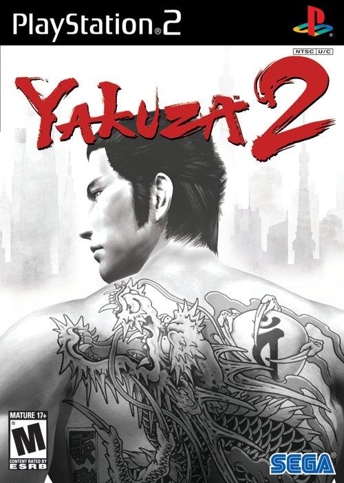 Yakuza 2 Gets American Release Date