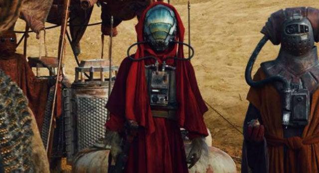 22 nuevos personajes de Star wars que no salen en The Force Awkens y deberías conocer
