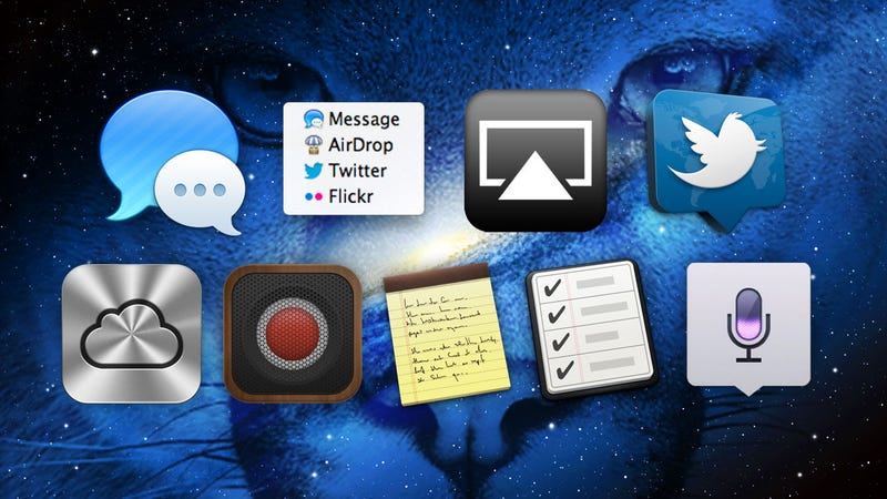 Everything You Need to Know About OS X Mountain Lion