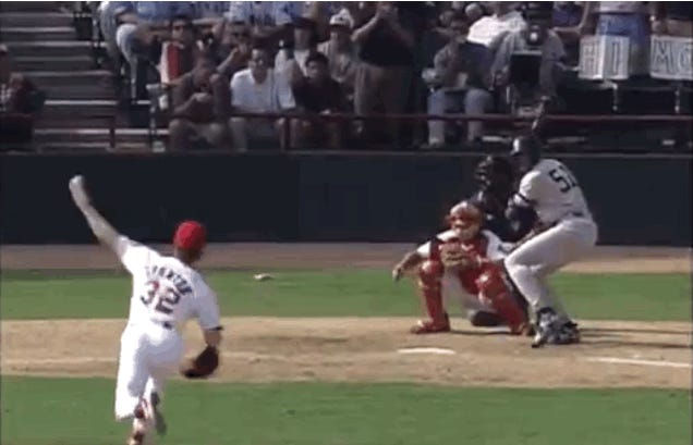 Yasiel Puig Hits Monster Home Run, Follows With Wonderful Bat Flip