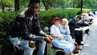 The Real Negrodamus: On Chris Rock's Hilariously Prescient <em>Born Suspect</em>