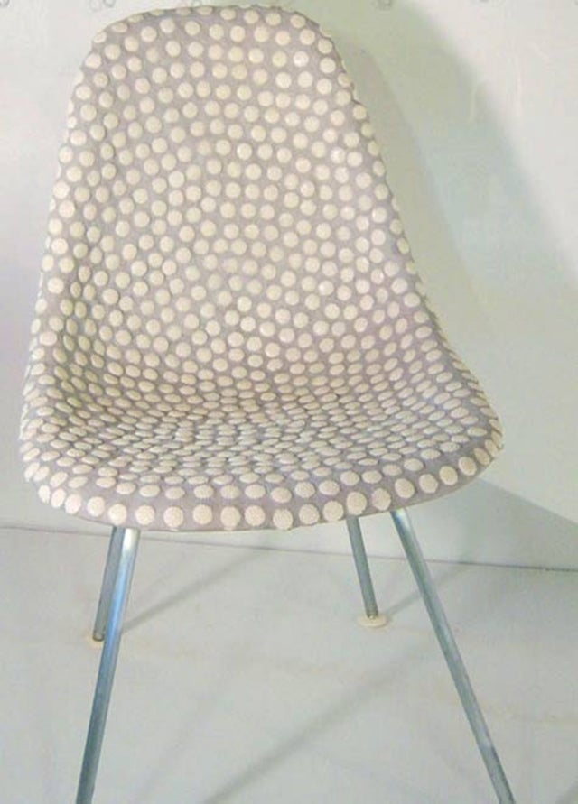 20 Ways to Hack a Classic Eames Side Chair