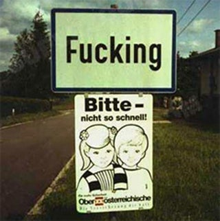 WORST ROAD SIGN EVER (NSFW)