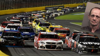 Man Arrested For Choking Fiancée While Arguing About NASCAR Vs. IndyCar