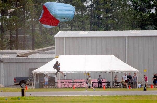 Iron Man 3 - Aerial Stunt Prep Pics