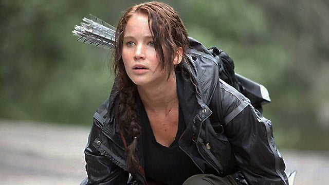 Watch The Hunger Games Teaser Trailer And Do The Pee-Pee Dance