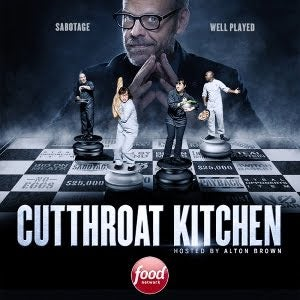 FullHDx2: Cutthroat Kitchen Episode 2 Watch Online Free