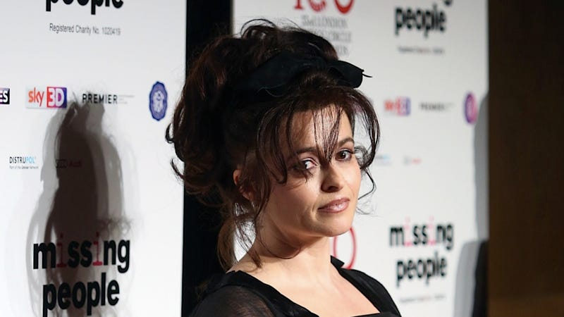 Helena Bonham Carter Is Trading In Her Acting Pantaloons for Full-Time Mom Jeans