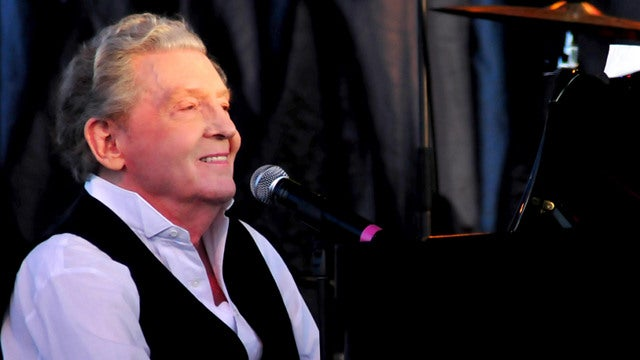 Jerry Lee Lewis Marries the Ex-Wife of His Underage Ex-Wife's Brother