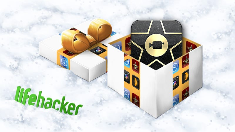 Give the Gift of Better Apps for the iPhone, iPad, and iPod Touch
