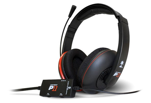 Beauty Is In The Ear Of The Beholder With Turtle Beach's New Line-up