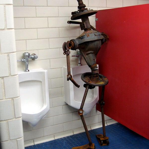 Robots Have Needs Too
