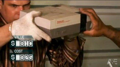 But If You Call It an NES-001, is It Worth $13,000?