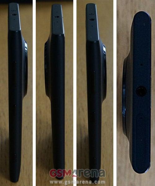 ¿Es este el Nokia con Windows Phone y cámara de 41 megapíxeles?