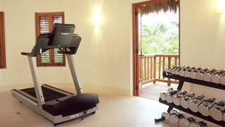 Resort Where David Goldberg Died Deletes Treadmill Photo From Its Site