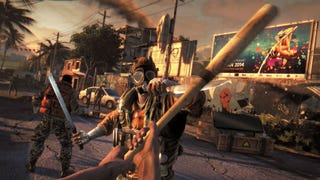 "Dying Light will get its long-awaited ""hard mode"" on March 10th, Techland said today. Can't wait! In addition to that free update, a $5 ""Survivor Bundle"" will also be released, giving players three additional character skins and four new weapons."