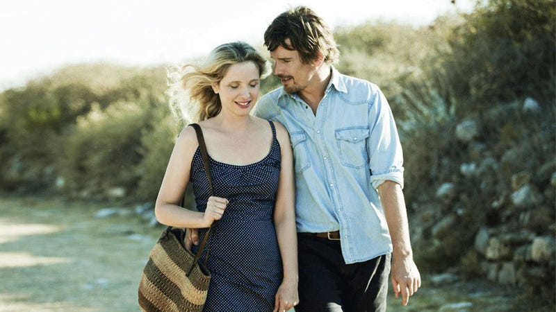 Before Midnight Is Darker Than You Want It To Be