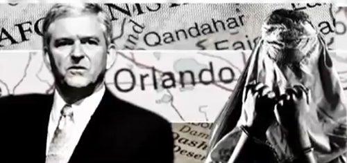 Rep. Alan Grayson Calls Republican Opponent 'Taliban Dan Webster' in New Ad