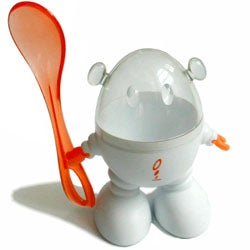 Robocup: For Eggs, Not Robot Testicles